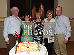 Angela Topping 60th Birthday