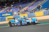 ROAD TO LE MANS RACE 2  - 24 HOURS OF LE MANS (FRA)08/18-21/2021