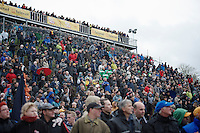 Superprestige Zonhoven 2013<br /> <br /> crowds in The Pit