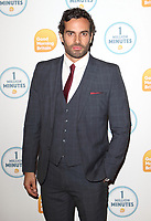 Good Morning Britain 1 Million Minutes Awards held at Studio Works, Television Centre, Wood Lane, London on January 23rd 2020<br /> <br /> Photo by Keith Mayhew