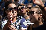 © Joel Goodman - 07973 332324 . 07/06/2015 . Manchester , UK . Festival goers at The Parklife 2015 music festival in Heaton Park , Manchester . Photo credit : Joel Goodman