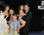 Bat Mitzvah gala party at the Black Box at Suny Purchase, Weschester, New York..