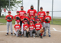 Minonk Baseball 6/17/19