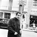 Pauk Simon 1965.© Chris Walter.
