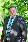 Heinz Rinas, Geschäftsführer bei den städtischen Seniorendiensten in Mülheim an der Ruhr, hat gute Erfahrungen mit rumänischen Mitarbeitern gemacht.