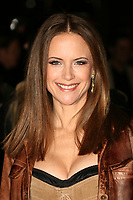 """12 July 2020 - Actress and wife of John Travolta Kelly Preston dead at age 57 from breast cancer.27 February 2007 - Hollywood, California - Kelly Preston. """"Wild Hogs"""" Los Angeles Premiere at the El Capitan Theatre. Photo Credit: Byron Purvis/AdMedia"""