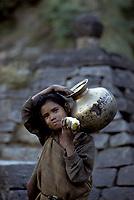 Nepal<br /> (date inconnue)<br /> <br /> PHOTO : Michel Faugere Publiphoto- Agence Quebec Presse