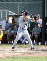 Chase Krogman - 2019 AIL White Sox (Bill Mitchell)