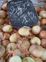 Onions (Oignon)