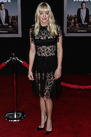 """HOLLYWOOD, CA - NOVEMBER 03: Anna Faris at the Los Angeles Premiere Of DreamWorks Pictures' """"Delivery Man"""" held at the El Capitan Theatre on November 3, 2013 in Hollywood, California. (Photo by Xavier Collin/Celebrity Monitor)"""