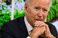 OCT 06 Biden Meets Corporate and Financial Leaders