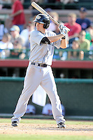 Dustin Ackley - Peoria Javelinas - 2010 Arizona Fall League.Photo by:  Bill Mitchell/Four Seam Images..