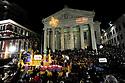 Saints Victory Parade