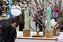 Japan marks 8th Anniversary of the 2011 Earthquake