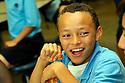 Second Harvest Food Bank school feedings at International School of Louisiana..
