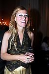 BARBARA MASSIMO<br /> CENA DI GALA PER APERTURA SEDE A ROMA DELLA BANCA BARCLAYS<br /> PALAZZO FERRAJOLI ROMA 2010