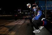 #57 Heinricher Racing w/MSR Curb-Agajanian Acura NSX GT3, GTD: Trent Hindman, Misha Goikhberg, Joey Hand, pit stop