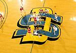 University of South Dakota at South Dakota State Univerity Women's Basketball