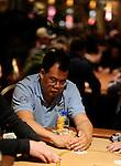 Friend of PokerStars.net.Bill Chen
