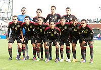 Mexico vs Senegal U23 March 17, 2012