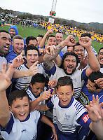 130804 Wellington Club Rugby - Hardham Cup Final