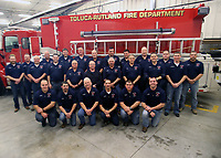 Ambulance & Fire Department 3/12/17