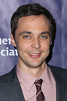 """BEVERLY HILLS, CA, USA - MARCH 26: Jim Parsons at the 22nd """"A Night At Sardi's"""" To Benefit The Alzheimer's Association held at the Beverly Hilton Hotel on March 26, 2014 in Beverly Hills, California, United States. (Photo by Xavier Collin/Celebrity Monitor)"""