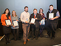 Falkirk Council Employment and Training Awards 16th November 2015...  <br /> <br /> Leaders Award