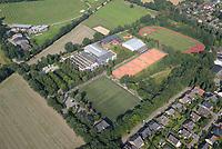 Sportzentrum: EUROPA, DEUTSCHLAND, SCHLESWIG- HOLSTEIN, OSTSTEINBEK, (GERMANY), 29.08.2017:Sportzentrum