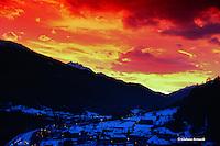 sunrise sunset beautiful sunset meravigliosi tramonti stupende albe sole al tramonto sunsets sun sole val di sole al tramonto