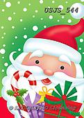 Janet, CHRISTMAS SANTA, SNOWMAN, WEIHNACHTSMÄNNER, SCHNEEMÄNNER, PAPÁ NOEL, MUÑECOS DE NIEVE, paintings+++++,USJS544,#x#