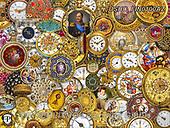 ,LANDSCAPES, LANDSCHAFTEN, PAISAJES, LornaFinchley, paintings+++++,USHCFIN0100AZ,#L#, EVERYDAY ,vintage,stamps,puzzle,puzzles