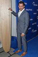 SANTA MONICA, CA, USA - MAY 16: Austin Nichols at the Nautica And LA Confidential's Oceana Beach House Party held at the Marion Davies Guest House on May 16, 2014 in Santa Monica, California, United States. (Photo by Xavier Collin/Celebrity Monitor)