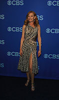 at the CBS Upfront on May 15, 2013 at Lincoln Center, New York City, New York. (Photo by Sue Coflin/Max Photos)