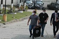 10/09/2020 - OPERAÇÃO DO MINISTERIO PUBLICO NO RIO DE JANEIRO