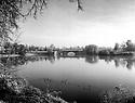 Blenheim Palace Lake CREDIT Geraint Lewis