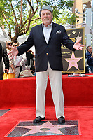 LOS ANGELES, CA. July 31, 2019: Stacy Keach at the Hollywood Walk of Fame Star Ceremony honoring Stacy Keach.<br /> Pictures: Paul Smith/Featureflash