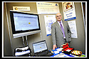 01/05/2008   Copyright Pic: James Stewart.File Name : 57_business_fair.FALKIRK BUSINESS FAIR 2008.MICROSPEC.James Stewart Photo Agency 19 Carronlea Drive, Falkirk. FK2 8DN      Vat Reg No. 607 6932 25.Studio      : +44 (0)1324 611191 .Mobile      : +44 (0)7721 416997.E-mail  :  jim@jspa.co.uk.If you require further information then contact Jim Stewart on any of the numbers above........