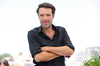 """CANNES, FRANCE - JULY 17: French director Nicolas Bedos at photocall for the film """"OSS 117 : Alerte Rouge en Afrique Noire"""" (OSS 117 : From Africa With Love) at the 74th annual Cannes Film Festival in Cannes, France on July 17, 2021 <br /> CAP/GOL<br /> ©GOL/Capital Pictures"""