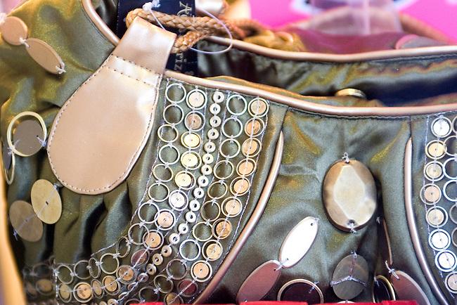 Accessorize Handbag, Rome, Italy