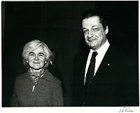 Michel Belanger 1979<br /> <br /> <br /> PHOTO :  Agence Quebec Presse