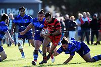 180421 Swindale Shield Rugby - Poneke v Johnsonville