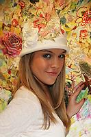 Hats for Health #3 - Kristen Alderson - 09-2010