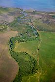 Rivière Oué Pouanlotch, Pointe aux Serpents, Témala, côte Ouest Nouvelle-Calédonie