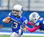 Bryant Youth Football vs Greenbriar 10.24.20