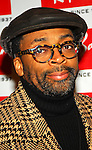 "Spike Lee attends Ray-Ban ""Never Hide"" Advertising Campaign Launch at Guastavino's in New York City, New York on Wednesday, March 7, 2007."