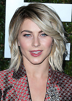 BEVERLY HILLS, CA, USA - OCTOBER 02: Julianne Hough arrives at Michael Kors Launch Of Claiborne Swanson Franks's 'Young Hollywood' Book held at a Private Residence on October 2, 2014 in Beverly Hills, California, United States. (Photo by Xavier Collin/Celebrity Monitor)