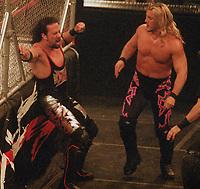 XPAC Chris Jericho 1998                                               Photo By John Barrett/PHOTOlink