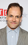 """Johnny Lee Miller attends the Broadway Opening Night After Party for """"Ink"""" at the Copacabana on April 24, 2019  in New York City."""