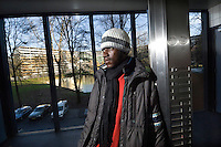 21 year old Vincent. 5 years ago he left Ghana. After a long journey of many years he ended up in The Netherlands. Now he wanders around aimlessly, lonely and illegally, thinking of his family, town and homeland, and about the original dream he had when he started 5 years ago.